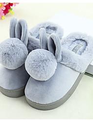 House Slippers Women's Slippers