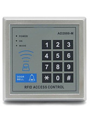 cheap -AD-2000M 125KHz RFID Door Access Control with Digital Keypad / Multiple Opening Mode