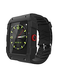 YY V18 Men's Woman Smart Watch Rwatch Bluetooth Watch