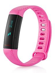 YY ONE-D Smart Bracelet / Smart Watch / Waterproof Heart Rate Monitor Smart Watch Bracelet Pedometer fit Ios Andriod APP