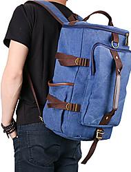 cheap -30-40 L Daypack Handbag Backpacks Hiking Climbing Camping Anti-Slip Windproof Wearable Breathability Cloth Fengtu