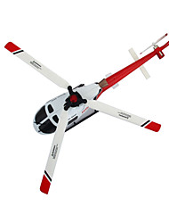 cheap -RC Helicopter WL Toys V931 6CH 6 Axis 2.4G Brushless Electric - Remote Control Flybarless