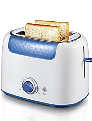 WELL PATDSL-601 Bread Makers Toaster Kitchen 220VHealth Care Multifunction Light and Convenient Timer Cute Low Noise Power light indicator Lightweight