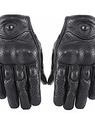 cheap -RUIGI Motorcycle Gloves Four Seasons Riding Knight Motorcycle Sheepskin Gloves Men And Women Racing Gloves Touchable Screen