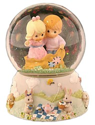 cheap -Balls Music Box Furnishing Articles Kid's Adults Kids Adults' Gift Women's Girls'