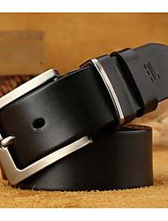 cheap -Men's Work Alloy Waist Belt