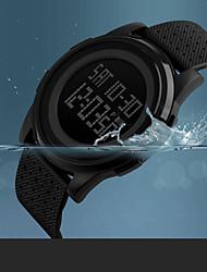 cheap -Men's Sport Watch Dress Watch Smart Watch Fashion Watch Wrist watch Unique Creative Watch Chinese Digital Calendar / date / day