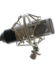 baratos -BM-8005 Com Fio Microfone Microfone Condensador Microfone Portátil Para PC