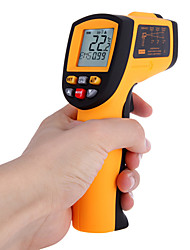 cheap -Non-Contact Laser IR Thermometer -50-700℃ w Alarm  MAX MIN AVG DIF