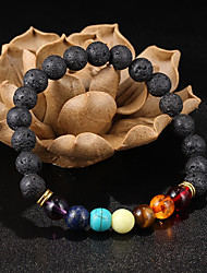 Men's Women's Bracelet Fashion Gold Plated For Gift Daily Casual Office & Career Going out Wedding Gifts