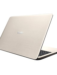 ASUS Ordinateur Portable 15.6 pouces Intel i5 Dual Core 4Go RAM 500 GB disque dur Windows 10 GT930M 2GB