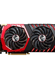 MSI Video Graphics Card GTX1080 10108MHZMHz8GB/256 bit GDDR5