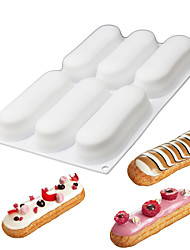 cheap -1pc Novelty Everyday Use Silica Gel High Quality Cake Molds