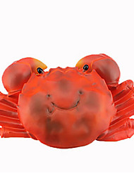 abordables -Figurines d'Animaux Jouets Homard Animal Animaux Simulation Caoutchouc silicone Adolescent Pièces