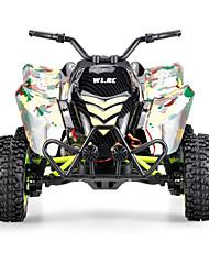 WL Toys 12428-A 1:12 Bürster Elektromotor RC Auto 50 2.4G 1 x manuell 1 x Ladegerät 1 x RC Auto