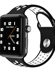 cheap -Smart Watch iOS Android IPhone Water Resistant / Water Proof Pedometers Health Care Distance Tracking Slim design Long Standby Light and