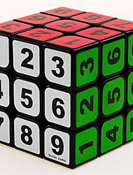 baratos -Rubik's Cube Cubo Macio de Velocidade Alivia Estresse Cubos Mágicos Plásticos Rectângular Quadrada Dom