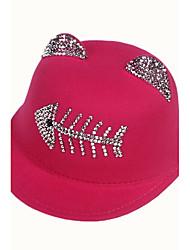 Boys Girls Hats & Caps,Fall Winter Wool Blend