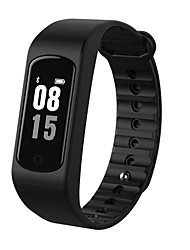 cheap -W4S Smart Bracelet Deep Waterproof IP67 Gorilla Glass Medical Grade Dynamic Heart Rate Sleep Monitoring Sedentary Reminder Android IOS