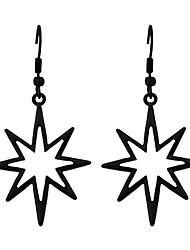 cheap -Women's Drop Earrings Jewelry Fashion Hip-Hop Alloy Irregular Jewelry Jewelry For Casual Date