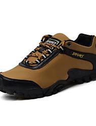 Scarpe da corsa Scarpe da alpinismo Per uomo Anti-scivolo Anti-pioggia Indossabile Traspirabilità Attività ricreative Basse Tessuto