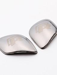 Недорогие -автомобильный Ручка переключения передач автомобиля(Металл)Назначение Volkswagen 2013 2014 2015 2016 2017 Teramont