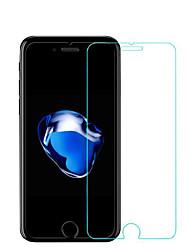 Vidrio Templado Protector de pantalla para Apple iPhone 8 Protector de Pantalla Frontal Dureza 9H Borde Curvado 2.5D Ultra Delgado
