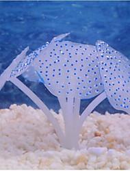 economico -Prodotti per pesci Decorazioni Acquario Ornamenti Decorativo Gomma da cancellare
