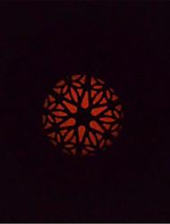 Жен. Ожерелья с подвесками Multi-камень Круглый Светящийся камень Мода Флуоресцент Бижутерия Назначение Halloween Для клуба