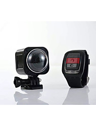 360 panoramic motion camera Ultra HD 4K digital camera bare metal waterproof WIFI remote control