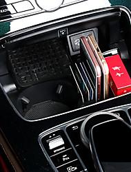 Ablagefächer fürs Auto Fahrzeug Armaturenbrett Für Mercedes-Benz 2010 E200I