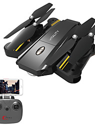 Drone TK116 4CH 6 Axis With 0.3MP HD Camera Wide-Angle Camera Height Holding WIFI FPV One Key To Auto-Return Auto-Takeoff Access