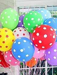 cheap -Balloons 20pcs High Quality Wedding Party Round