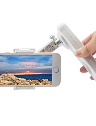 ABS 2 Sezioni Samsung Universale iPhone Gimbal