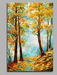 economico -tracce 100% dipinti a mano dipinti ad olio moderni opere d'arte moderna di arte della parete per la decorazione della stanza