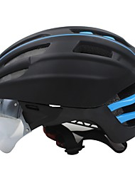 cheap -West biking Bike Helmet BMX Helmet Helmet CCC Cycling 22 Vents Light Weight Full-Face High Quality Durable ESP+PC Cycling