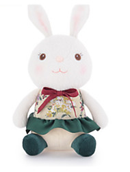 cheap -Rabbit Stuffed Animals Plush Toy Cute Cotton Children's