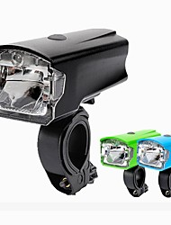 cheap -Bike Lights Safety Lights Front Bike Light Lighting LED LED Cycling Portable Professional Lightweight Quick Release High Quality Lithium