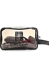 Makeup Opbevaring Smykker Opbevaring Box Værktøjskasse med Funktion er Vandtætte Punge Bærbar , For Damer og Herrer