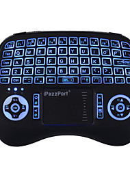 cheap -ipazzport iPazzport mini keyboard KP-810-21TL Air Mouse 2.4GHz Wireless