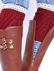 Women's Warm Socks,Acrylic