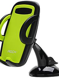 abordables -Coche Teléfono Móvil sostenedor del soporte de montaje Salpicadero Parabrisas delantero Universal Tipo Cupula Titular