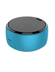 BG-1 Stile Mini All'aperto Bluetooth Bluetooth 4.0 USB Casse acustistiche per bassissime frequenze (subwoofer) Nero Grigio Vino Azzurro