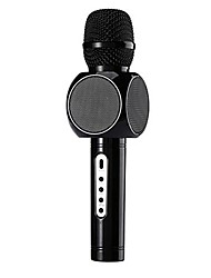 cheap -Karaoke Microphone Bluetooth