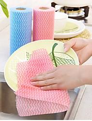 Alta calidad Cocina Sala de estar Baño Coche Detergente,Tela no tejida Telas no tejidas