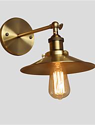 Недорогие -ретро промышленный стиль деревенский металл настенные светильники ресторан кафе бар настенные бра