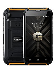 Geotel G1 5.0 pouce Smartphone 3G ( 2GB + 16GB 8 MP Quad Core 7500mAh )