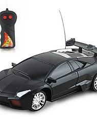 cheap -Race Car Remote Control / RC Plastics Kid's Gift