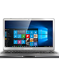 portátil ultrabook gobook pantalla mate de 14 pulgadas 1080p intel celeron-n3450 quad core 4gb ddr3 64gb emmc windows10 intel hd500