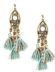 cheap -Women's Bohemian Drop Earrings - Bohemian / Multi-ways Wear Rainbow Geometric Earrings For Ceremony / Club